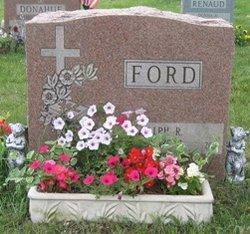 Gladys G. <I>Johnson</I> Ford