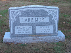 Edward Stewart Larrimore, Jr