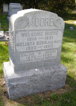 Welcome Moore