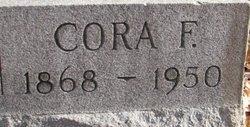 Cora F. <I>Riney</I> Betts