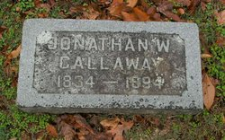Jonathan Wilson Callaway