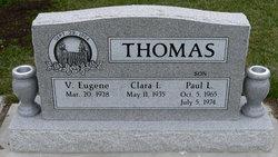 Paul LeRoy Thomas