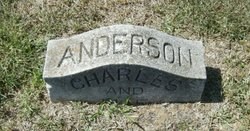 Charles Anderson