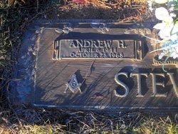 Andrew Hastings Stewart