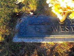 Ed Dorsey West