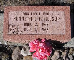 Kenneth J. A. Allsup