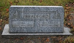 Ira Chapin Bradford
