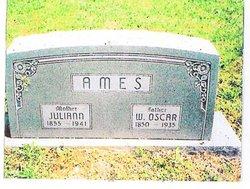 William Oscar Ames