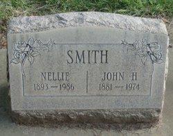 Nellie <I>Lucas</I> Smith