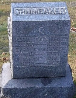 Charles A. Crumbaker