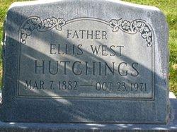 Ellis West Hutchings