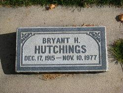 Bryant H Hutchings