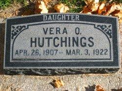 Vera O Hutchings