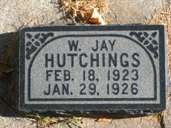 Willard Jay Hutchings