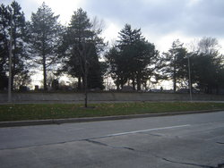 Saint Matthias Cemetery