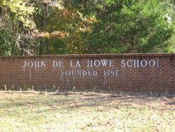 De La Howe Tomb