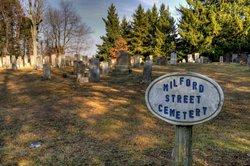Milford Street Cemetery