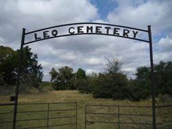 Leo Cemetery