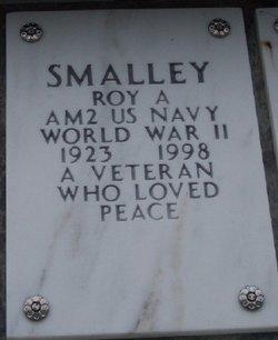 Roy Addison Smalley