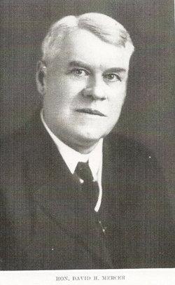 David Henry Mercer