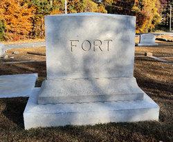 Dr William Acril Fort