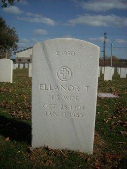 Eleanor T Addleman