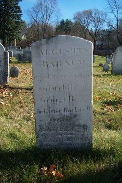 Augustus <I>Barnum</I> Rockwell