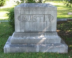 Ida Belle Austin