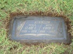 Edith Belle Atkinson