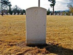 Sgt Micheal William Eagan