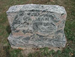 William Edgar Shuman