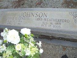 Lois W Johnson