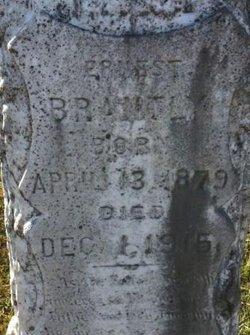 Ernest Brantly