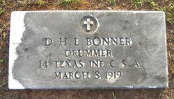 Dixon H. L. Bonner