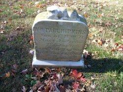William Paul Hopkins