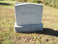 Florence J Hopkins