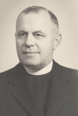Rev George J Weinmann