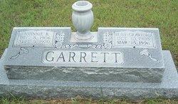 Ruby Fay <I>Crawford</I> Garrett