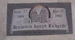 Benjamin Joseph Richards