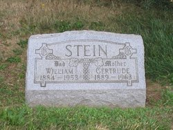 William Walter Stein