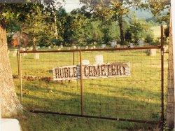 Ruble Cemetery