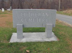 Germany Lutheran Cemetery