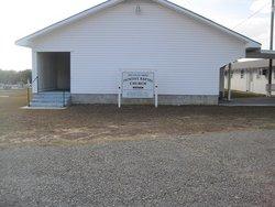 Old Valley Grove Primitive Baptist Church Cemetery