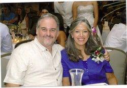 Wendy & John Corcoran ღ