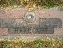 Rosco V Harrouff