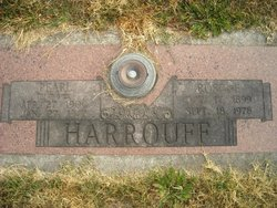 Ida Pearl <I>McBride</I> Harrouff