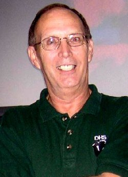 David Michael Rabe
