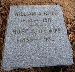 William N. Cliff