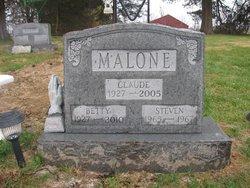 Claude Eugene Malone