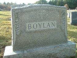 Julia Anne <I>Coleman</I> Boylan